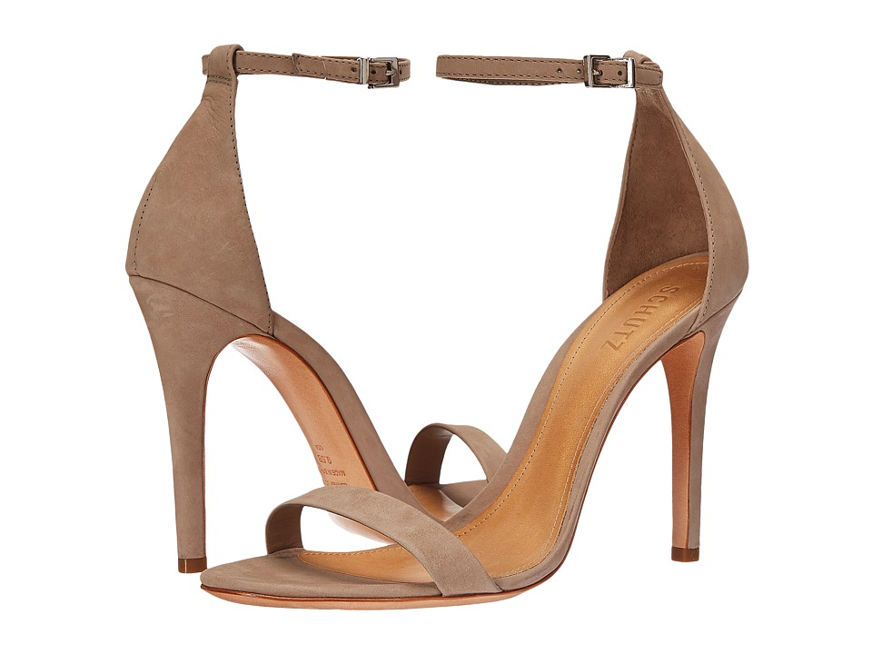 Schutz - Cadey-Lee (Neutral 1) High Heels