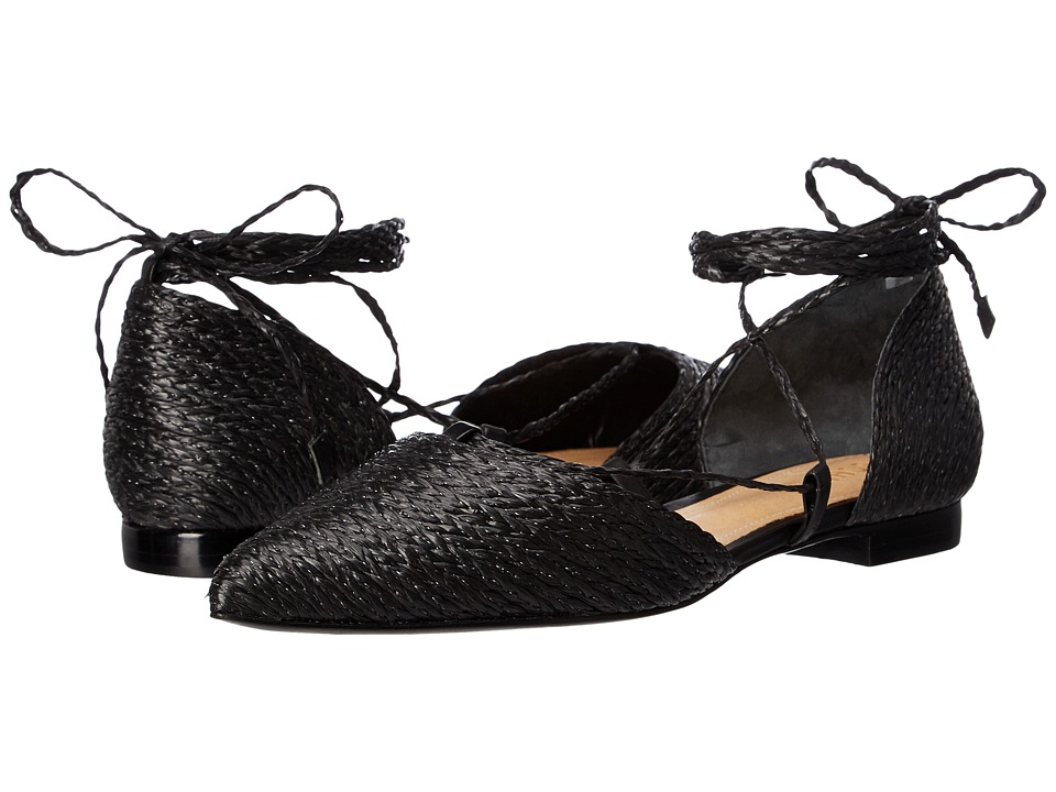 Schutz Nifertite (Black) Women