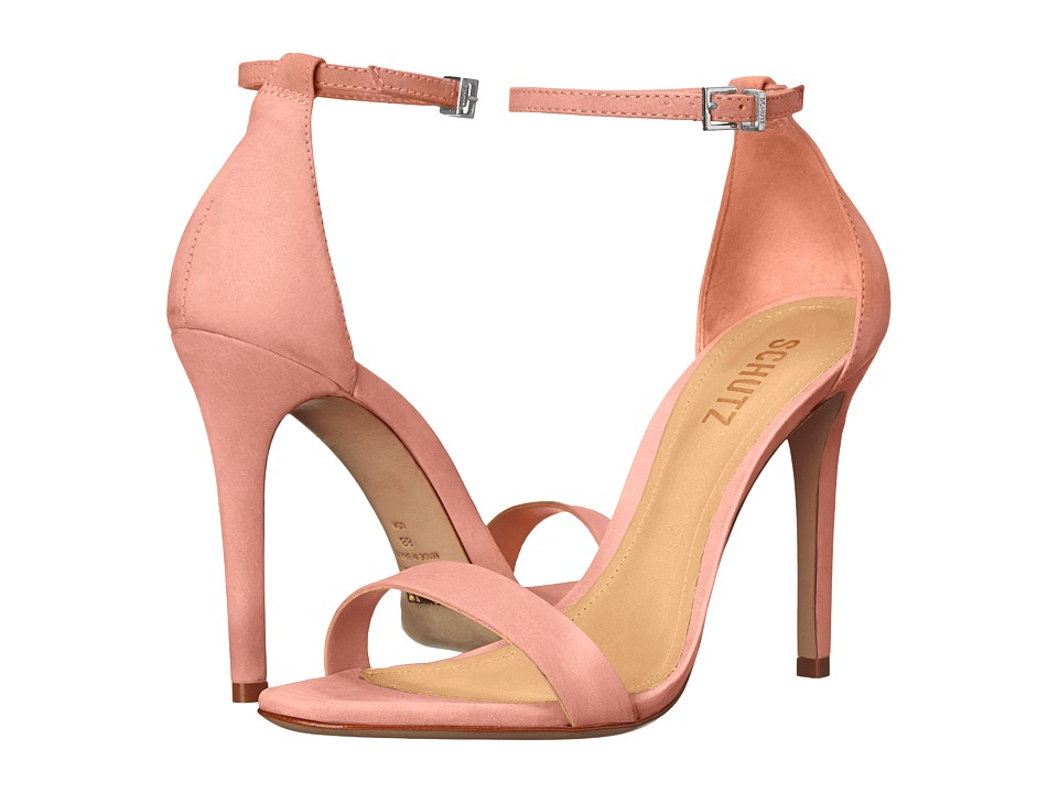 Schutz Cadey-Lee (Clay) High Heels