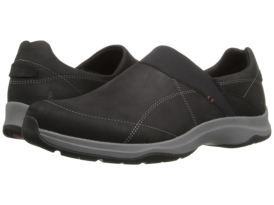 Ahnu Taraval Slip-On (Black) Women