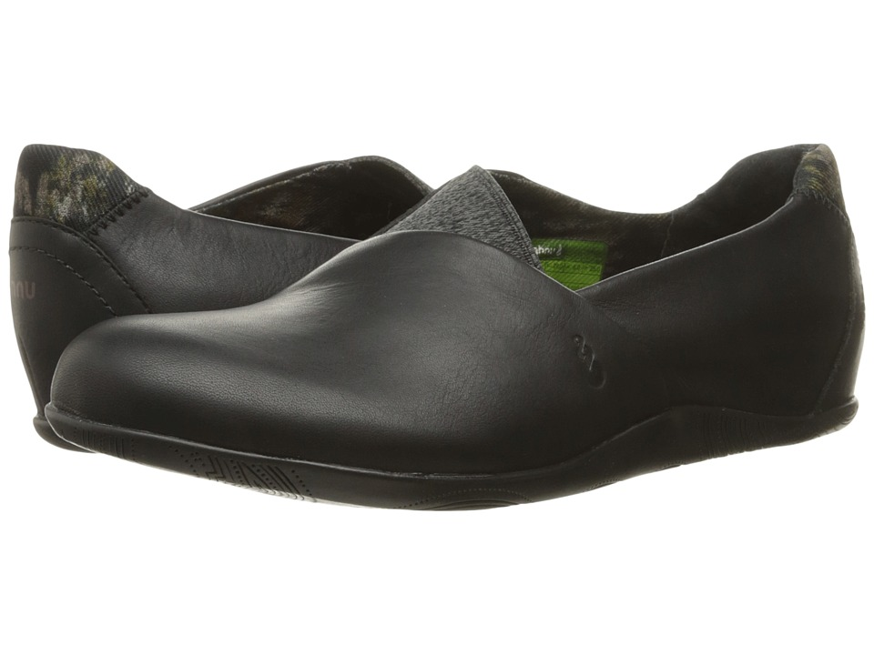 Ahnu - Tola (Black) Women's Shoes
