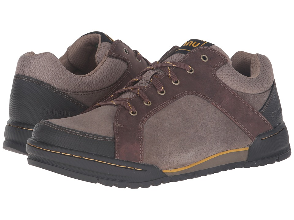 Ahnu - Balboa (Alder Bark) Men's Shoes