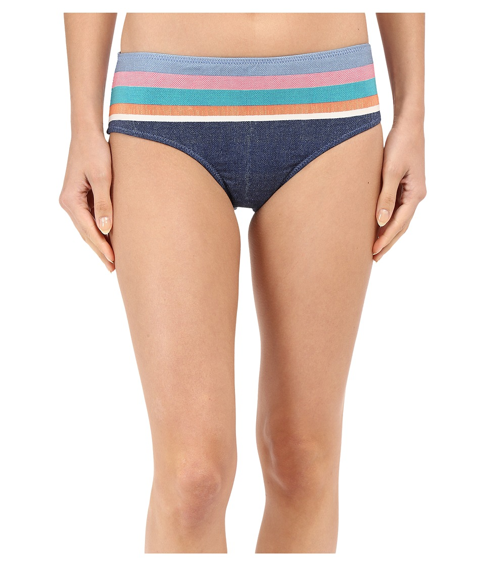 Sperry Top-Sider - Shipmate Chambray Surf Hipster (Chambray) Women's Swimwear