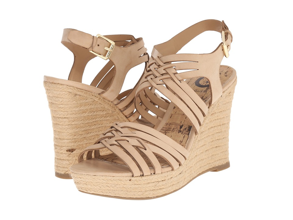 G by GUESS - Eileen (Ambra) Women's Shoes