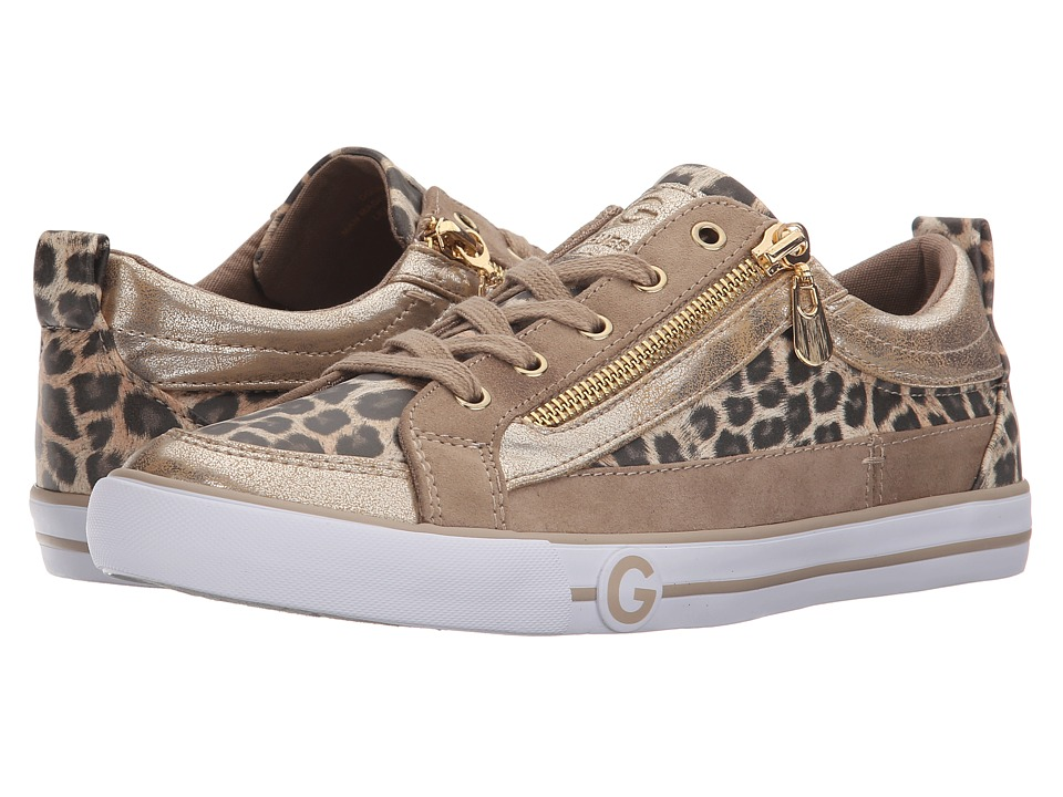 G by GUESS - Ombree (Light Natural) Women