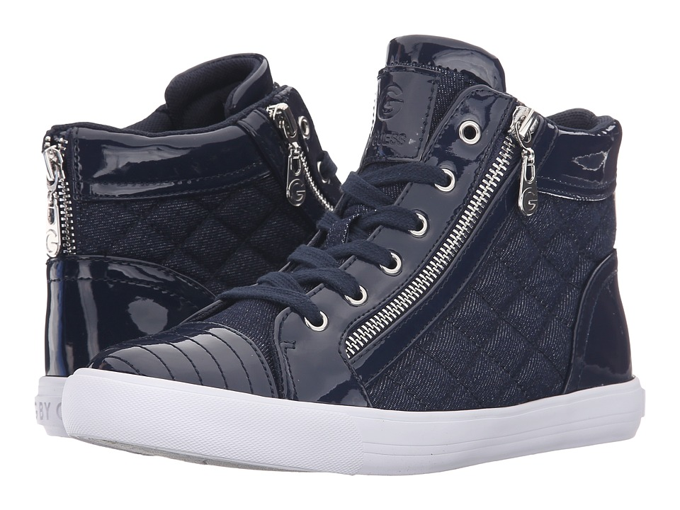 G by GUESS - Orily (Denim/Denim) Women's Shoes