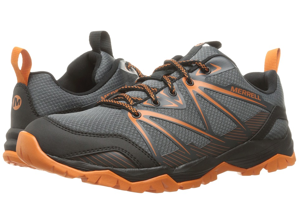 Merrell - Capra Rise (Castle Rock) Men's Lace up casual Shoes