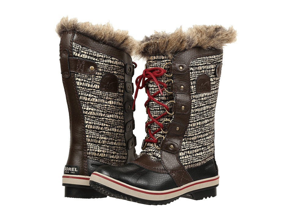 SOREL - Tofino II (Cordovan) Women's Cold Weather Boots