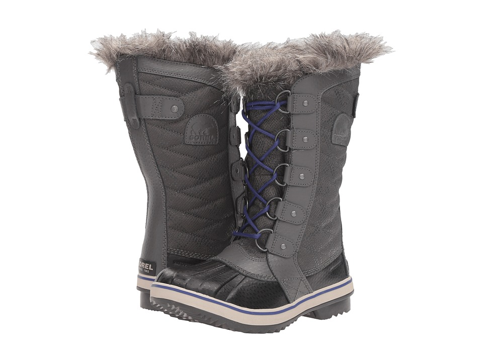 SOREL Tofino II (Dark Fog) Women