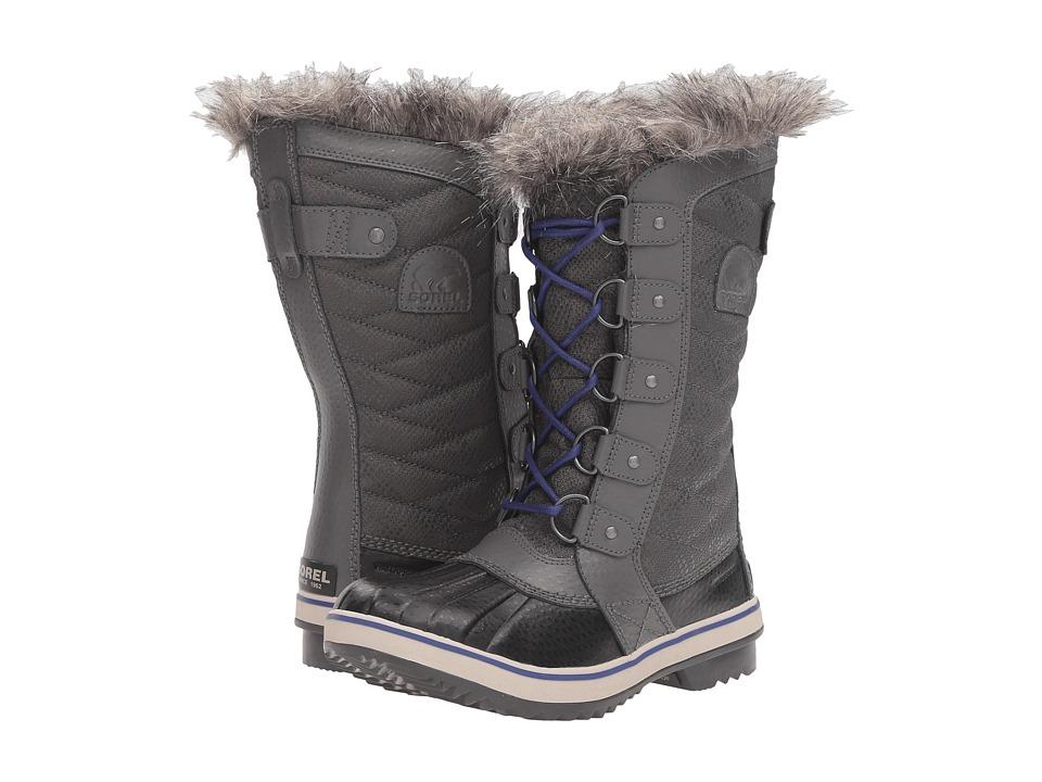 SOREL - Tofino II (Dark Fog) Women's Cold Weather Boots