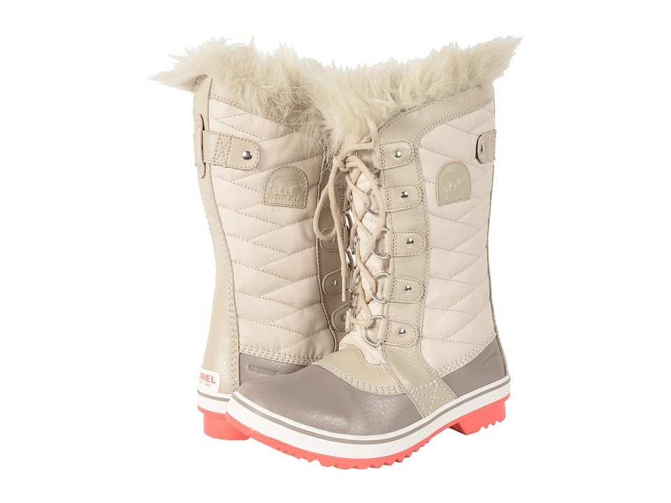 SOREL - Tofino II (Fawn) Women's Cold Weather Boots