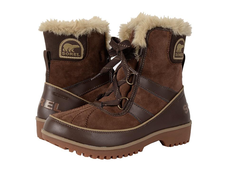 SOREL - Tivoli II (Tobacco 2) Women's Boots