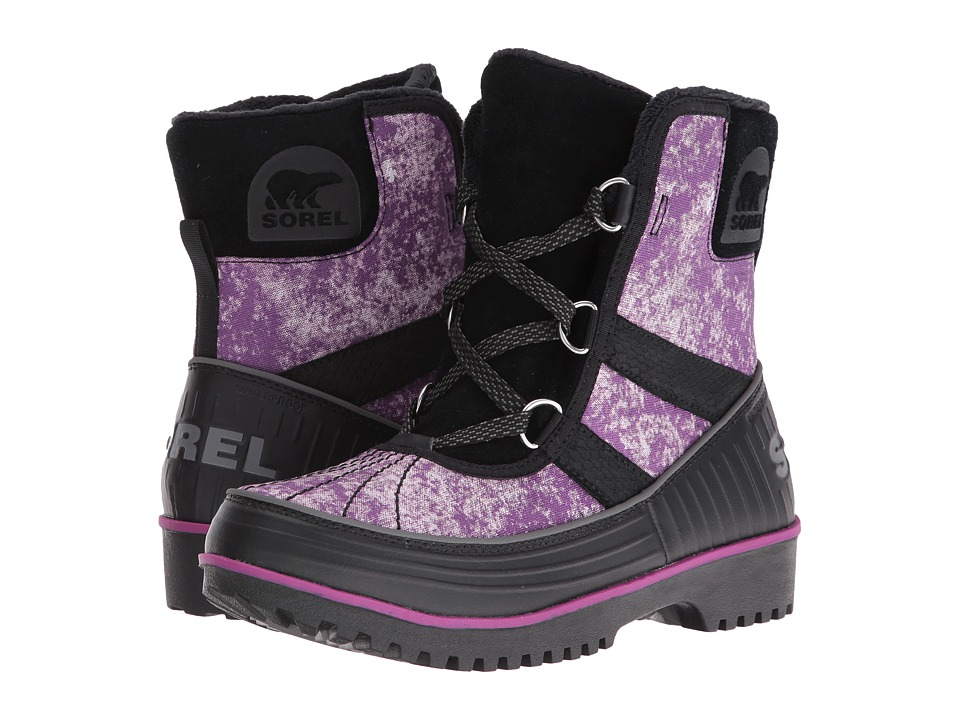 SOREL - Tivoli II (Bright Plum) Women's Boots