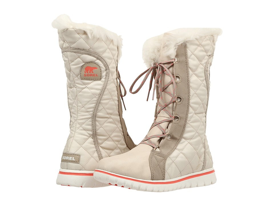 SOREL Cozy Cate (Fawn) Women