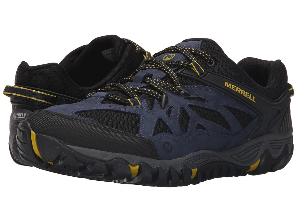 Merrell - All Out Blaze Vent (Sodalite) Men's Shoes