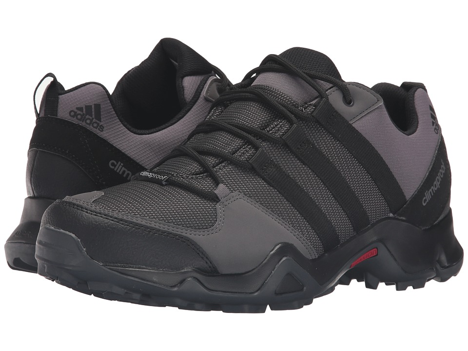 adidas Outdoor - AX 2 CP (Granite/Urban Trail/Black) Men's Climbing Shoes