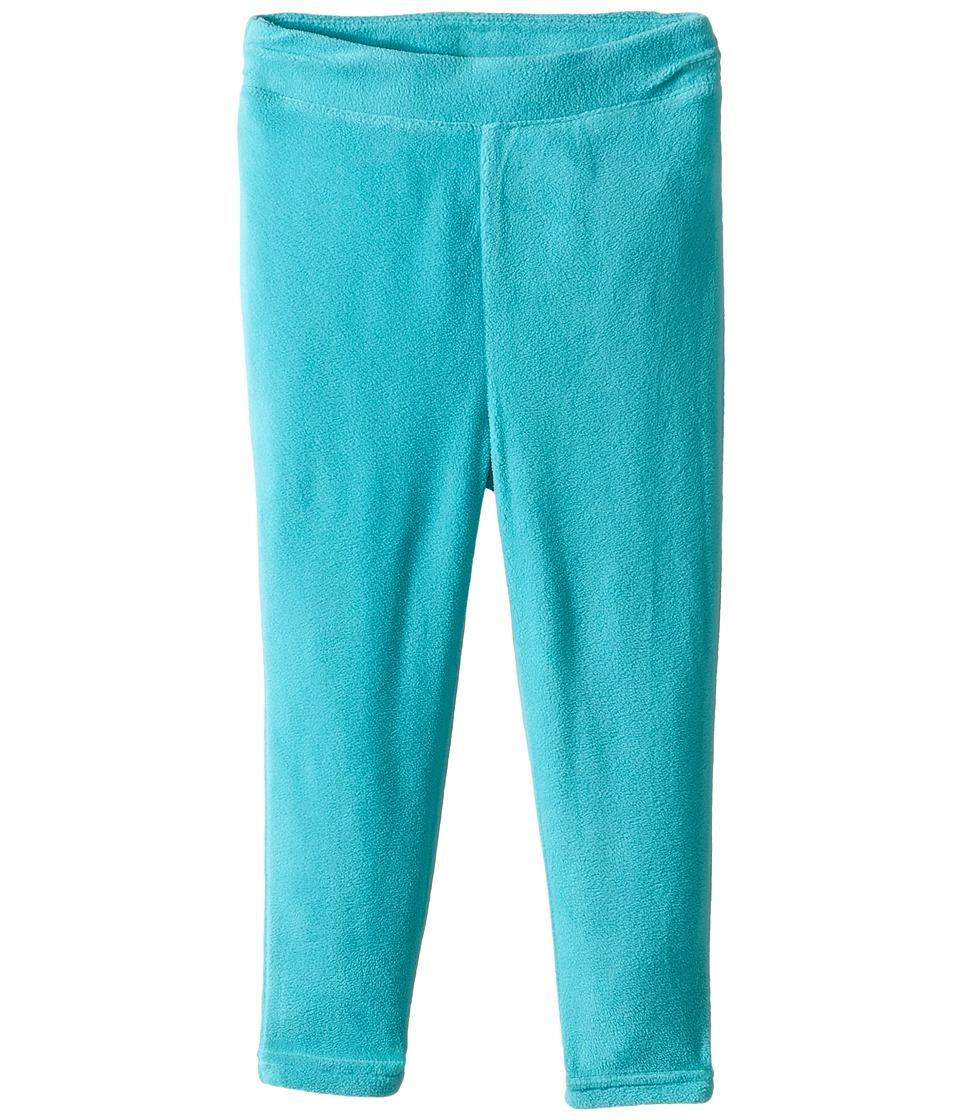 Columbia Kids - Glacial Leggings (Toddler) (Miami) Girl's Casual Pants