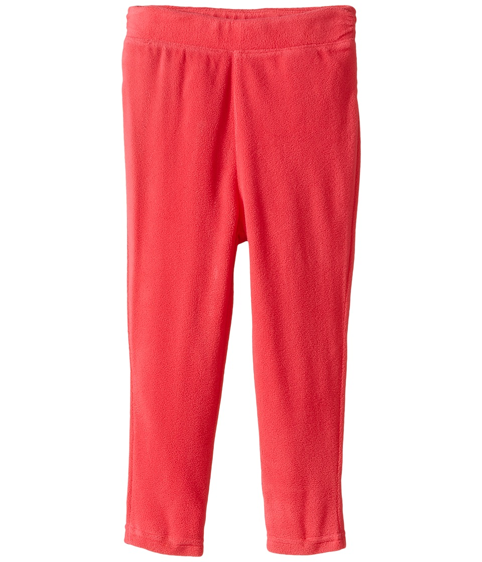 Columbia Kids - Glacial Leggings (Toddler) (Punch Pink) Girl's Casual Pants