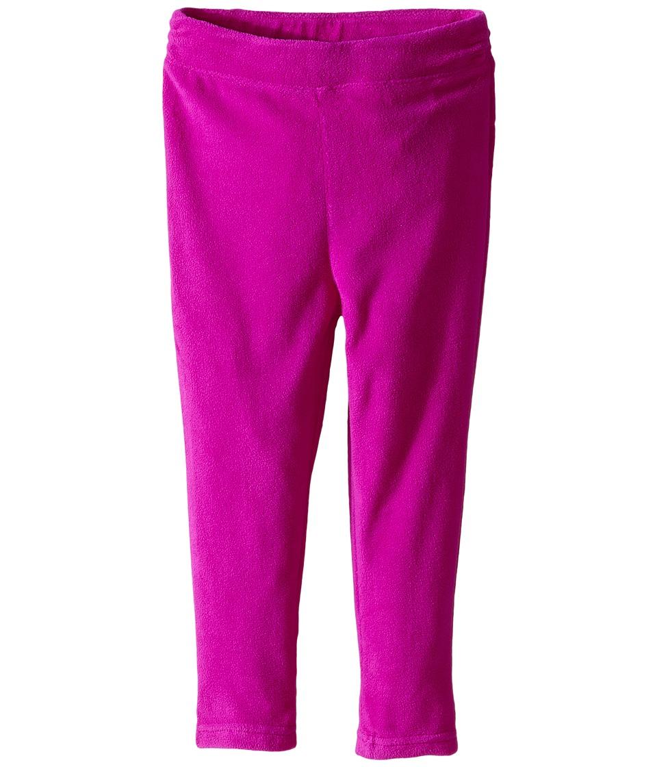 Columbia Kids - Glacial Leggings (Toddler) (Bright Plum) Girl's Casual Pants