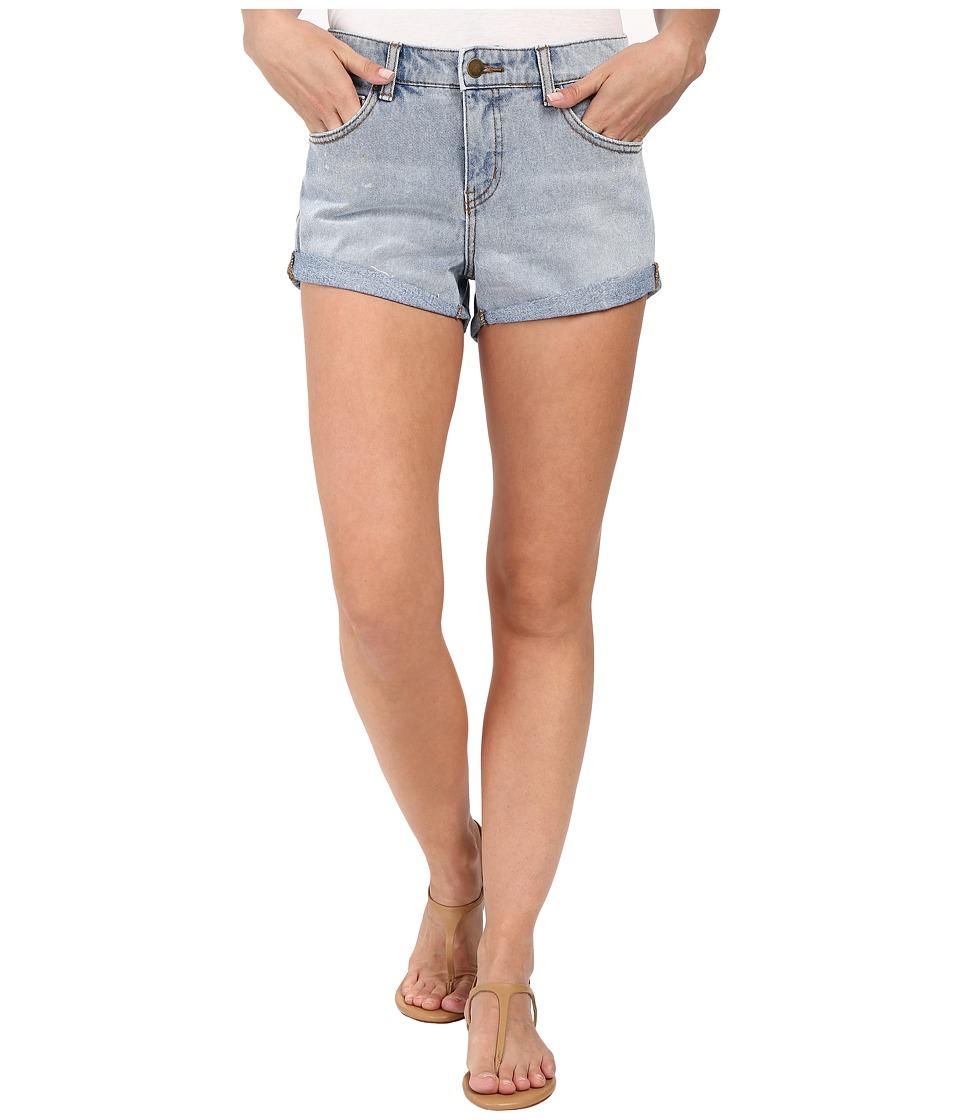 Billabong - Highside Denim Jeans (Blue Tide) Women's Jeans