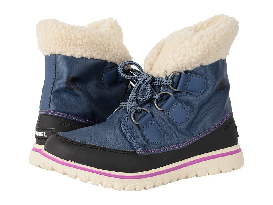 SOREL - Cozy Carnival (Dark Mountain) Women's Cold Weather Boots