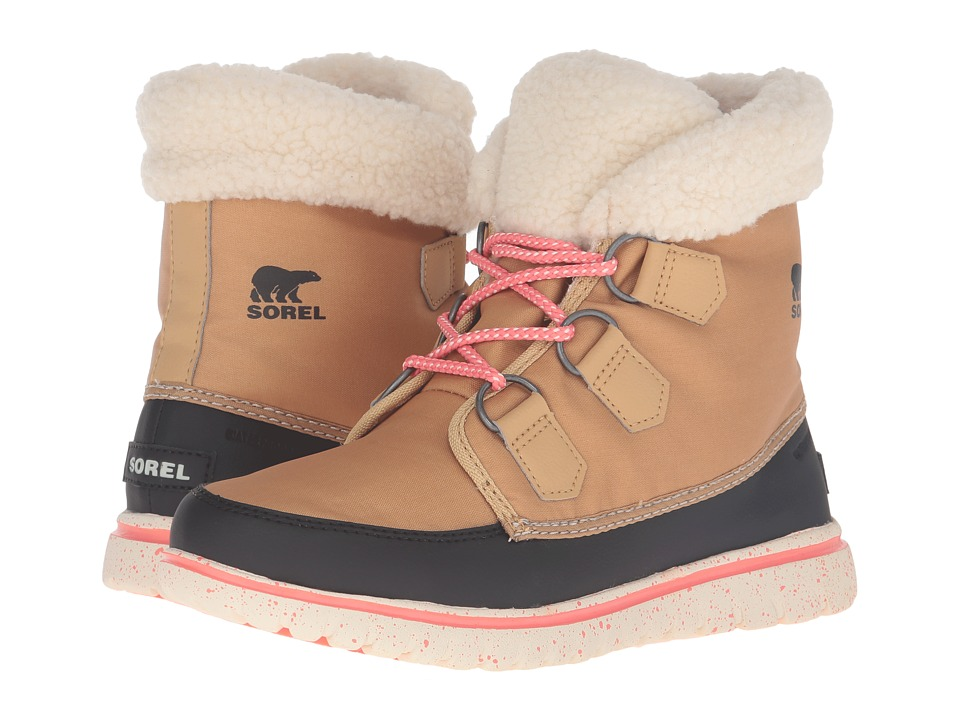 SOREL - Cozy Carnival (Curry) Women's Cold Weather Boots