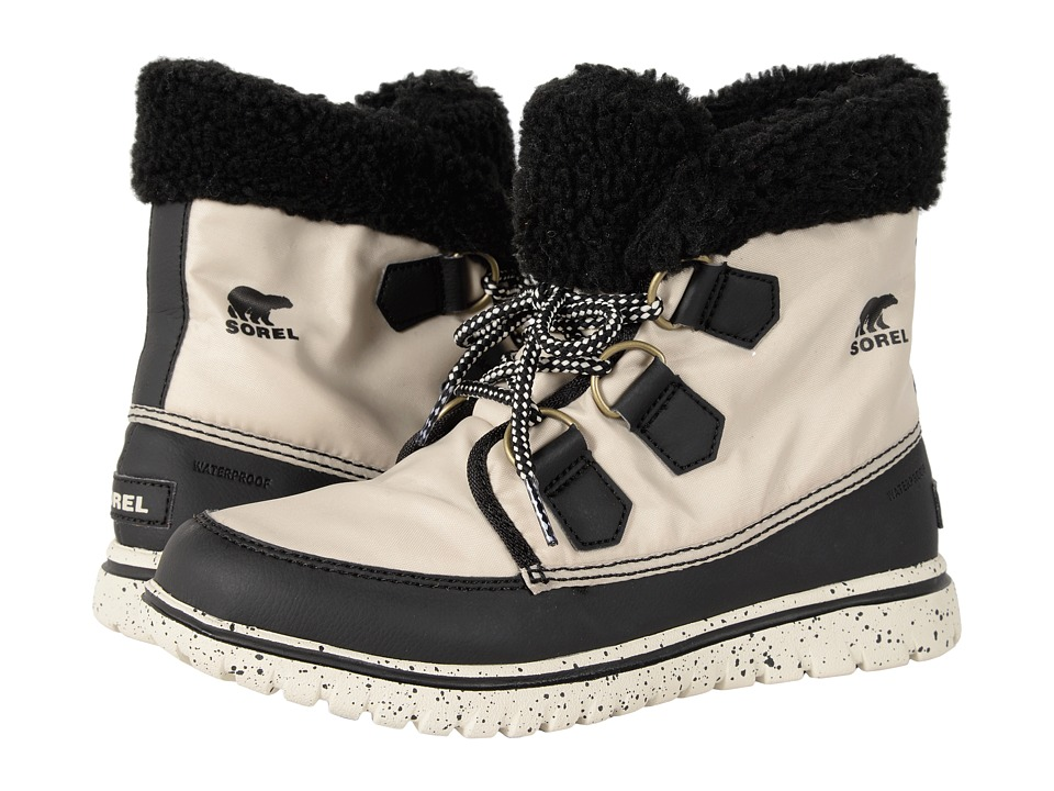 SOREL - Cozy Carnival (Bisque) Women's Cold Weather Boots