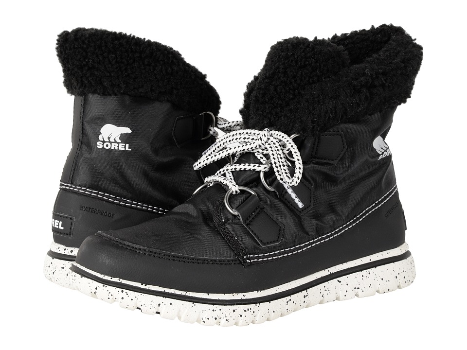 SOREL Cozy Carnival (Black) Women