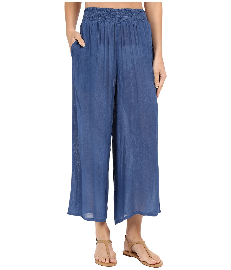Billabong - Sky Dreamer Pants (Blue Cruz) Women's Casual Pants