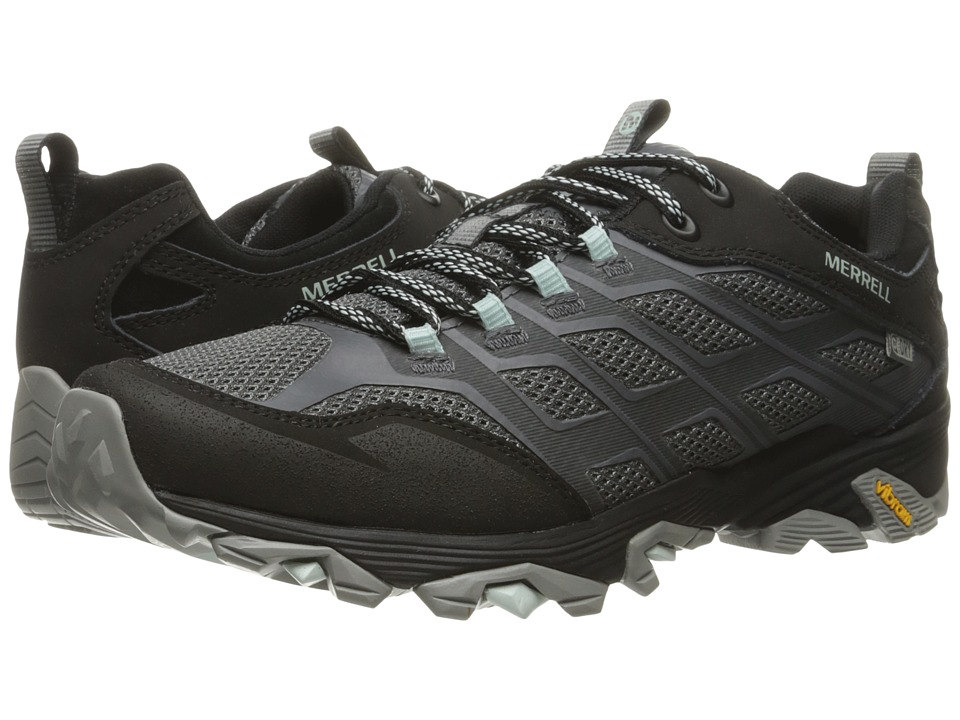 Merrell Moab FST Waterproof (Granite) Women