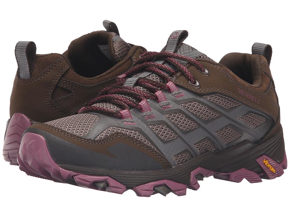 Merrell - Moab FST (Boulder) Women's Shoes