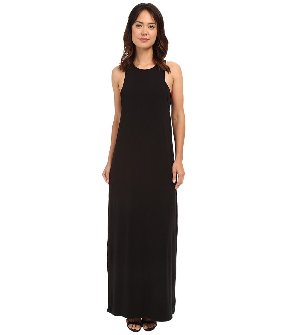 Tart - Marisole Maxi Dress (Black) Women's Dress