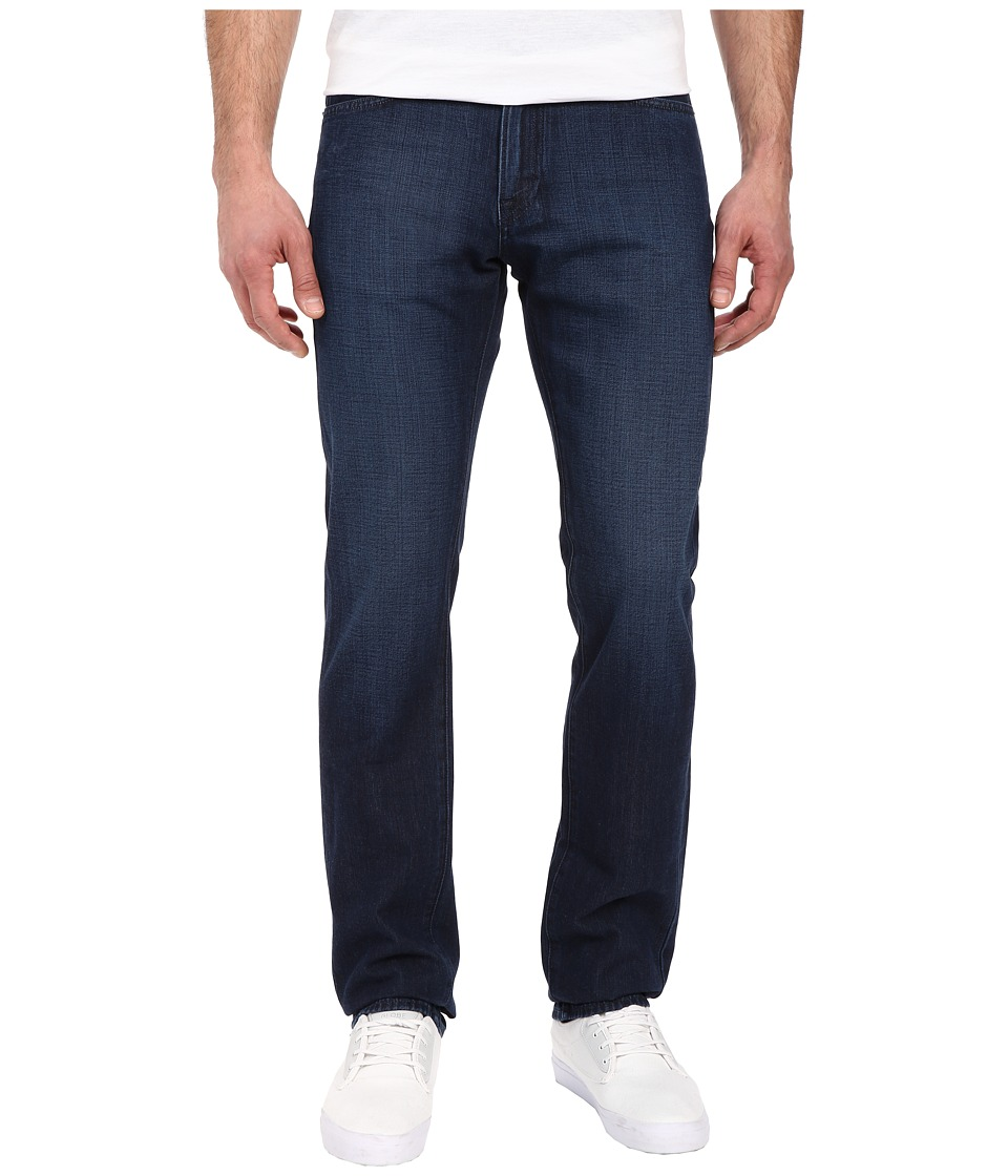 Agave Denim - Gringo Classic Cut Jeans in Dark Blue (Dark Blue) Men's Jeans