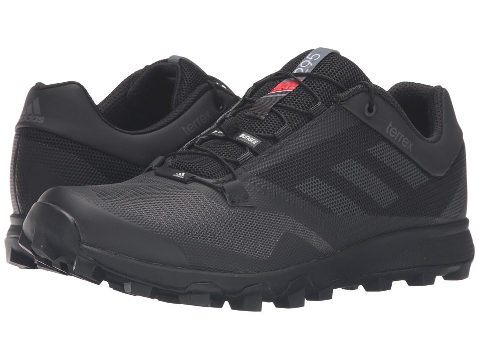 adidas Outdoor - Terrex Trailmaker (Black/Vista Grey/Utility Black) Men's Running Shoes