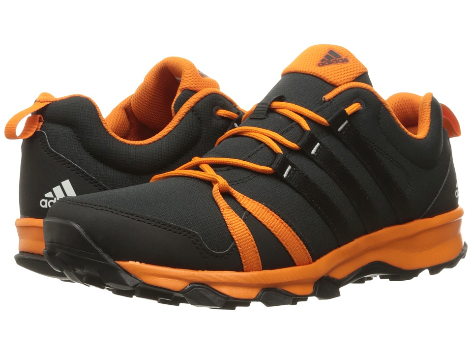 adidas Outdoor - Tracerocker (Black/Black/Night Metallic) Men's Running Shoes