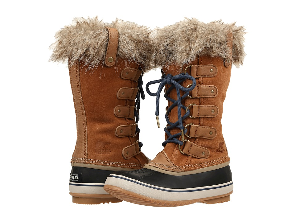 SOREL - Joan of Arctic (Elk) Women's Waterproof Boots