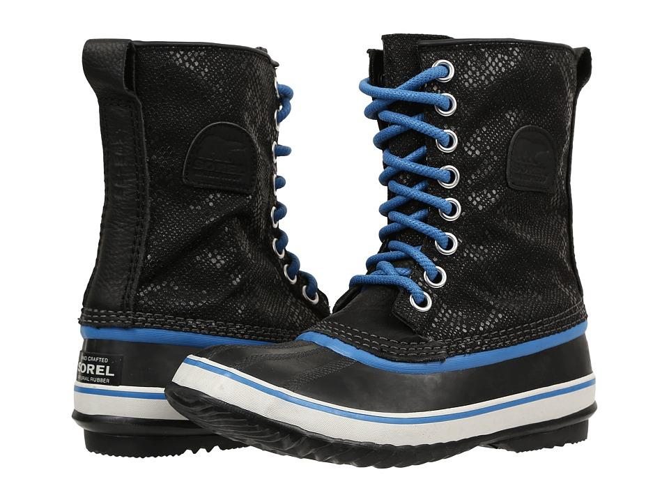 SOREL - 1964 Premium CVS WL (Black) Women's Cold Weather Boots