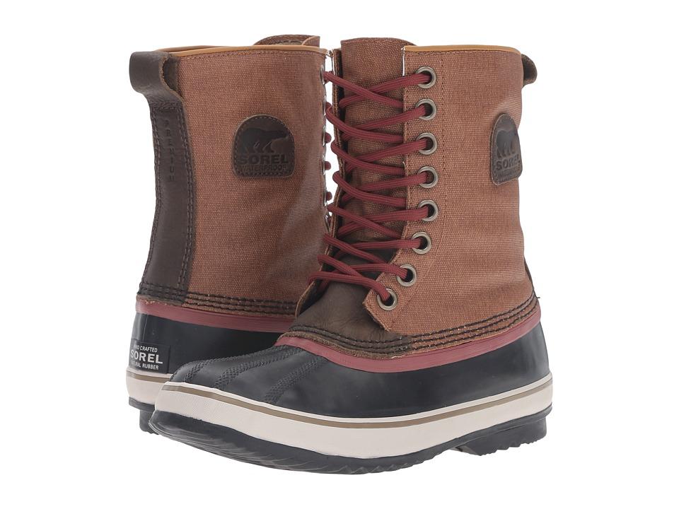 SOREL - 1964 Premium CVS (Underbrush/Spice) Women's Boots