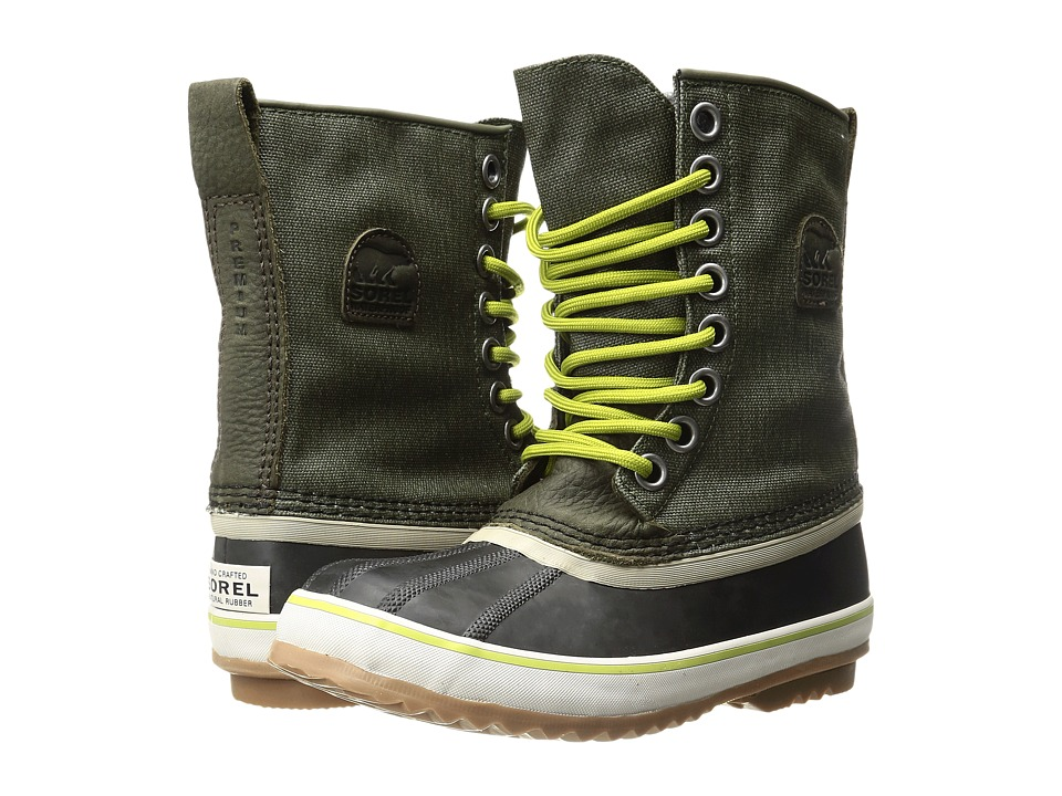 SOREL 1964 Premium CVS (Peatmoss/Black) Women