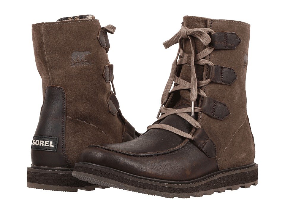 SOREL - Madson Original (Major) Men's Waterproof Boots