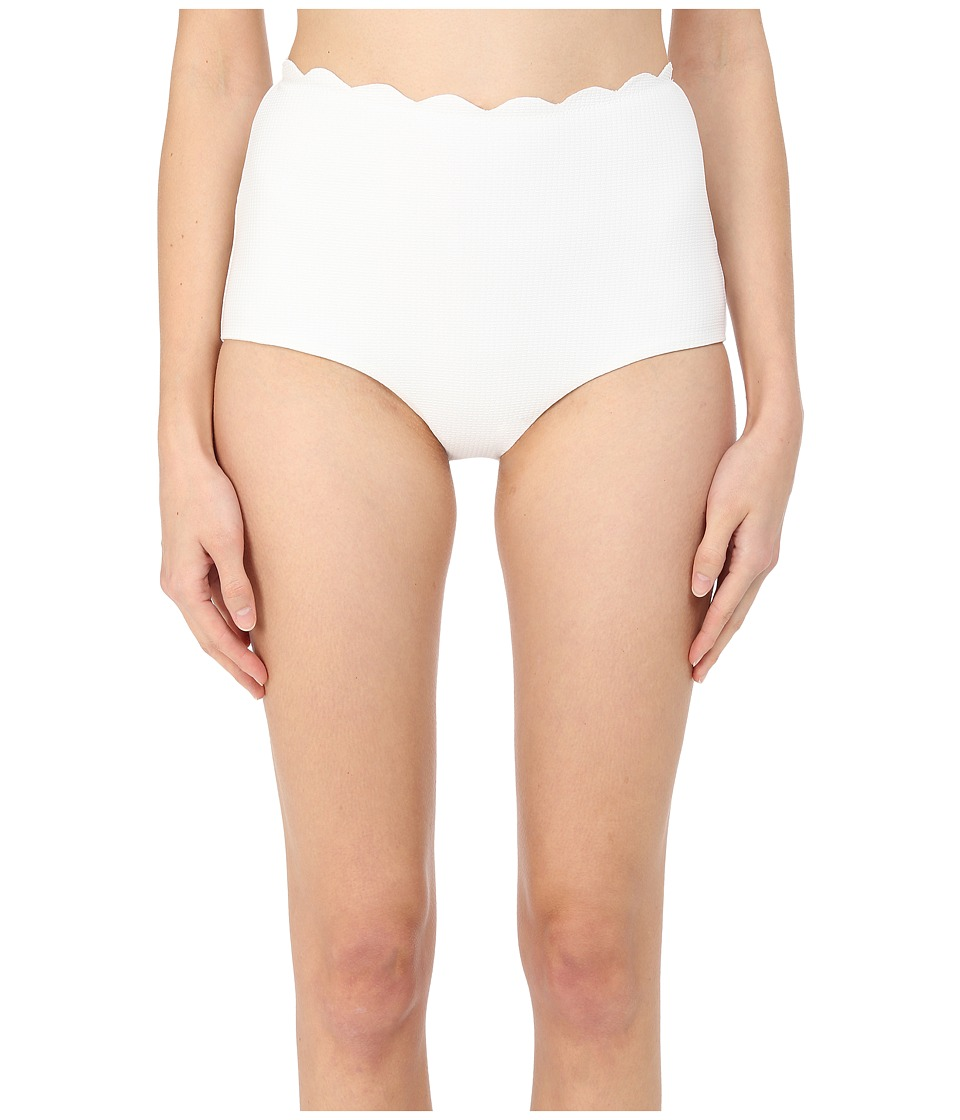 Marysia - Palm Springs Bottoms (Off-White) Women's Swimwear