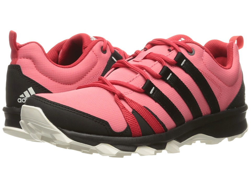 adidas Outdoor - Tracerocker (Super Blush/Black/Ray Red) Women's Running Shoes