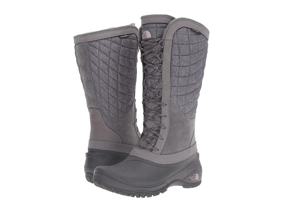 The North Face ThermoBalltm Utility (Iron Gate Grey/Quail Grey (Prior Season)) Women