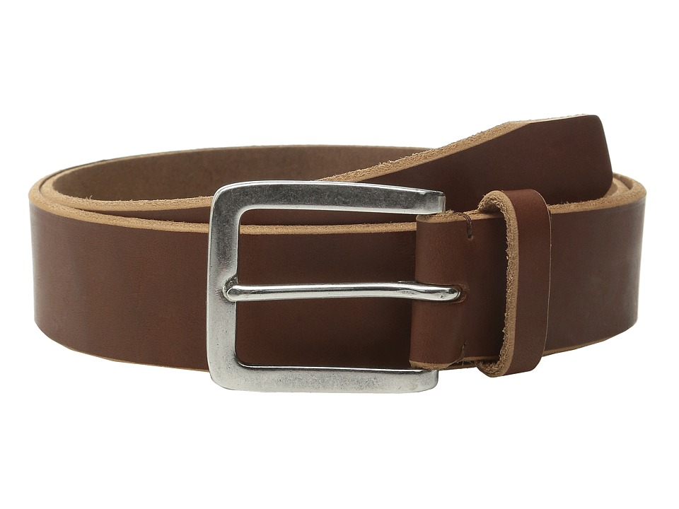 Allen-Edmonds - Rawhide Ave (Tan) Men's Belts