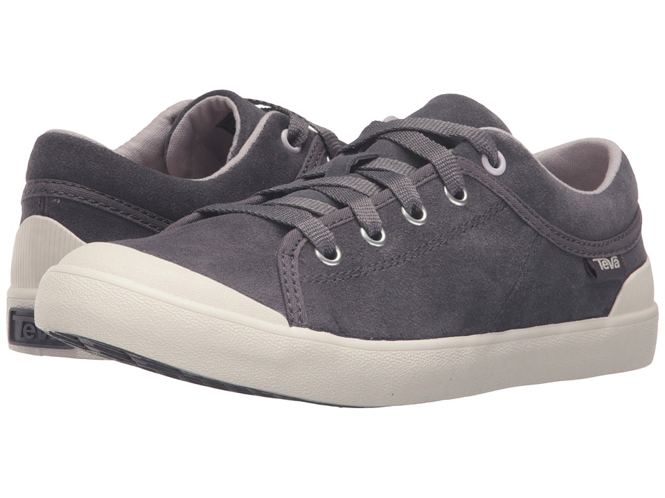 Teva - Freewheel Suede 2 (Dusk) Women's Shoes