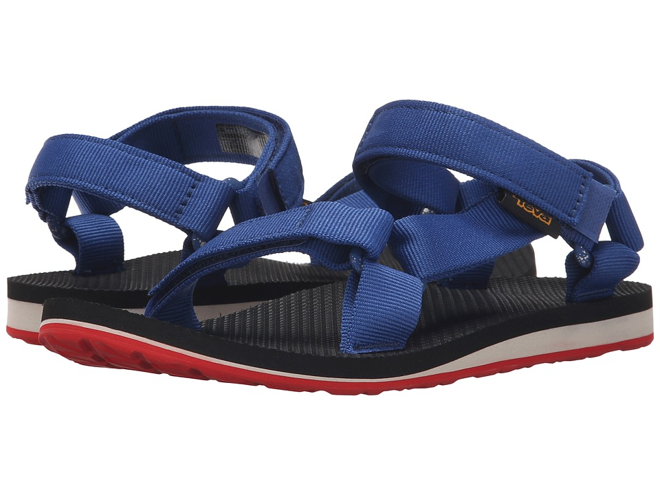 Teva - Original Universal Freedom (True Blue) Women's Shoes