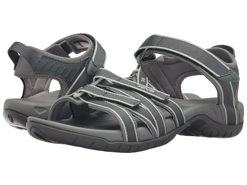 Teva - Tirra (Slate/Grey) Women's Sandals