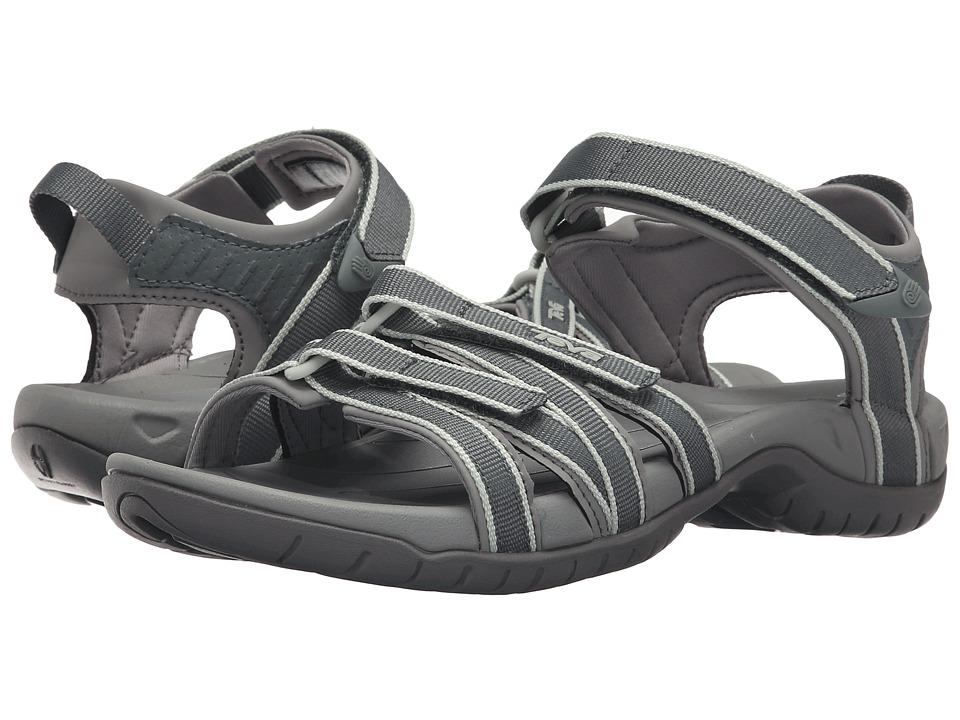 Teva - Tirra (Slate/Grey) Women's Sandals