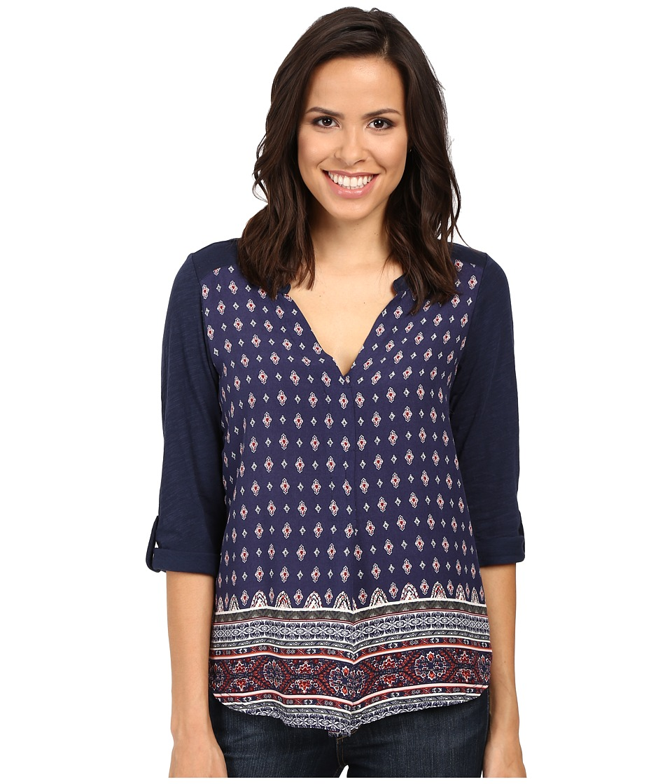 Ariat - Bernice Top (Mutli) Women's Clothing