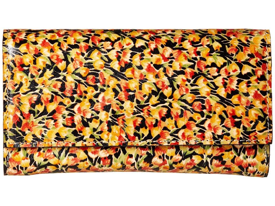 Patricia Nash - Terresa Wallet (Mini Bloom) Wallet Handbags